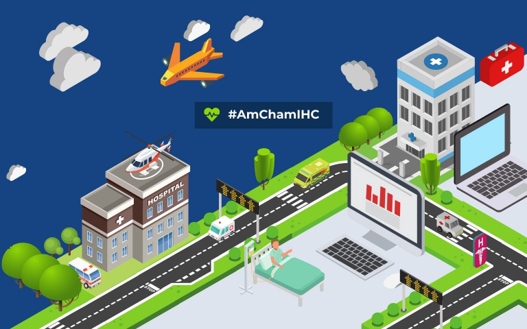 AmCham Belgium - Year of Healthcare