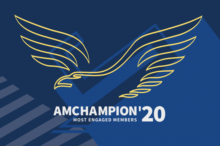 AmChampion Awards 2020